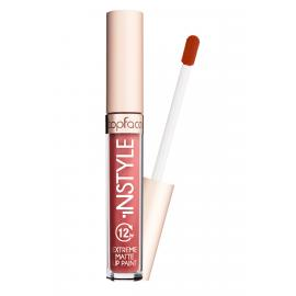 TOPFACE INSTYLE EXTREME MATTE LIP PAINT 015