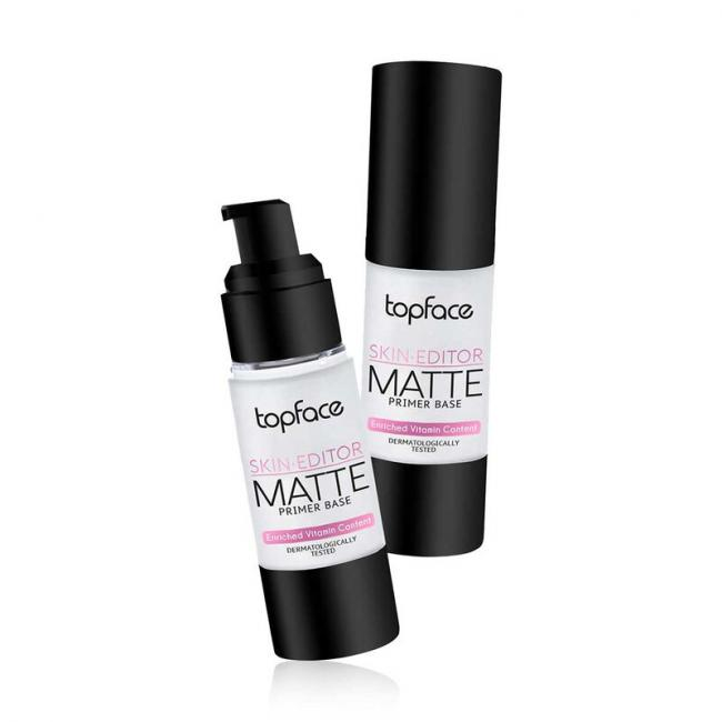 TOPFACE SKIN EDITOR PROFESSIONAL TOUCH PRIMER BASE