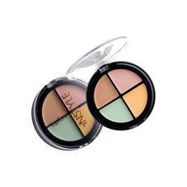 TOPFACE INSTYLE CONCEALER & CORRECTOR PALETTE