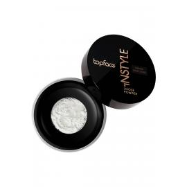 TOPFACE INSTYLE LOOSE POWDER 101