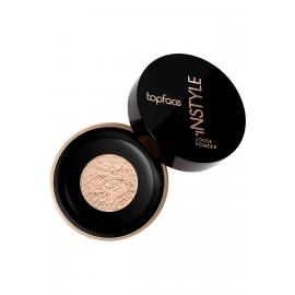 TOPFACE INSTYLE LOOSE POWDER 102