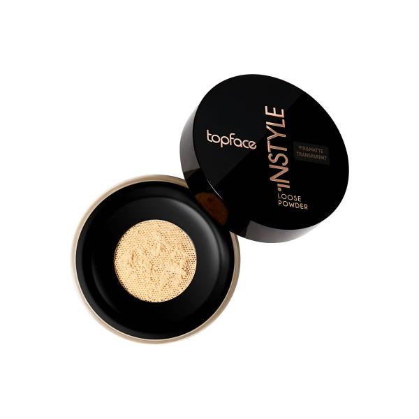 TOPFACE INSTYLE LOOSE POWDER 104