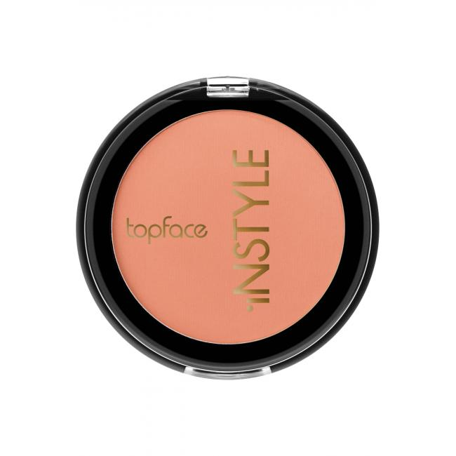TOPFACE INSTYLE BLUSH ON 005