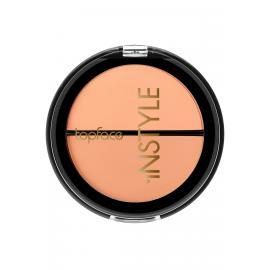 TOPFACE INSTYLE TWIN BLUSH ON 001