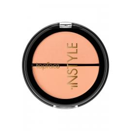 TOPFACE INSTYLE TWIN BLUSH ON 003