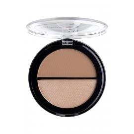 TOPFACE INSTYLE CONTOUR & HIGHLIGHTER 002
