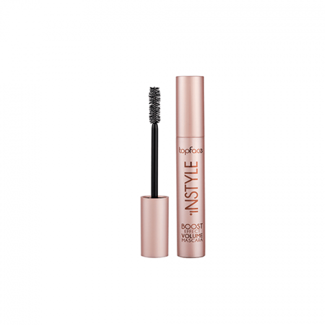 TOPFACE INSTYLE BOOST EFFECT VOLUME MASCARA