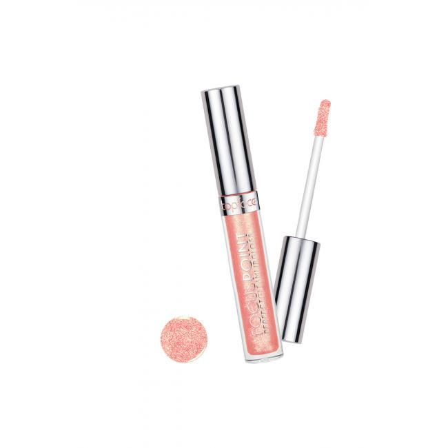TOPFACE FOCUS POINT PERFECT GLEAM LIPGLOSS 106