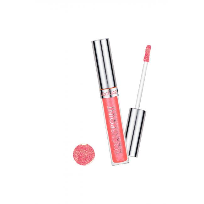 TOPFACE FOCUS POINT PERFECT GLEAM LIPGLOSS 107