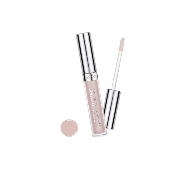 TOPFACE FOCUS POINT PERFECT GLEAM LIPGLOSS 110