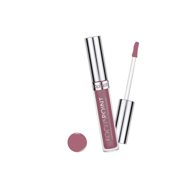 TOPFACE FOCUS POINT PERFECT GLEAM LIPGLOSS 113