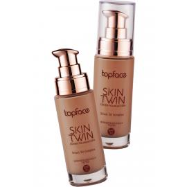 SKIN TWIN COVER FOUNDATION 010