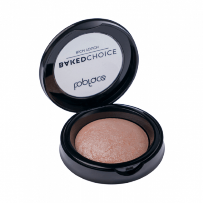 TOPFACE BAKED CHOICE RICH TOUCH HIGHLIGHTER 101