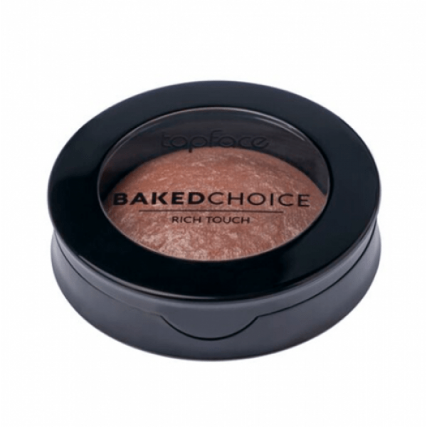 TOPFACE BAKED CHOICE RICH TOUCH HIGHLIGHTER 104