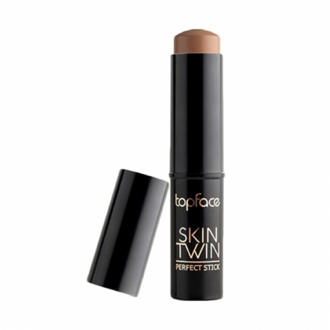 SKIN TWIN PERFECT STICK CONTOUR 002-TOP CHIC